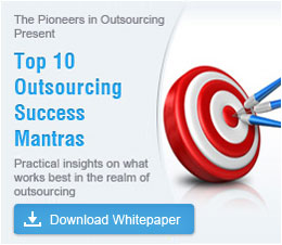 Top 10 Outsourcing Success Mantras