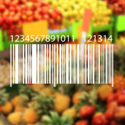 Bar Code Data Entry for Food Manufacturer