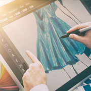 Case Study on Scanning and Digitization for Fashion Designer