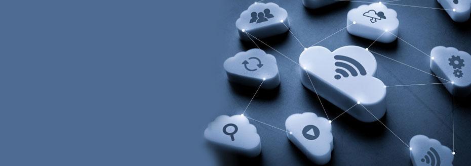 Cloud Data Management Services