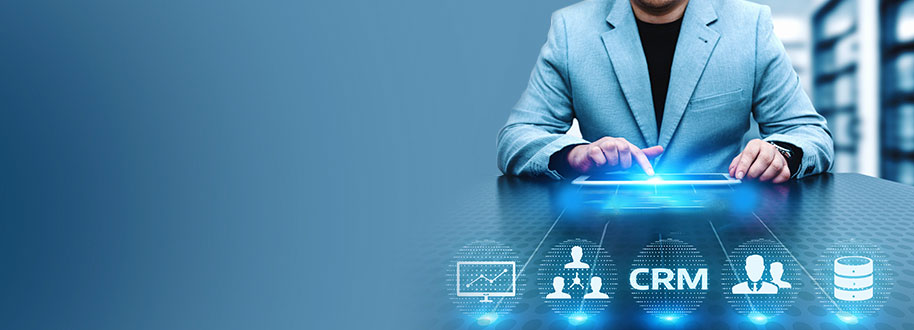 CRM Data Cleaning Services