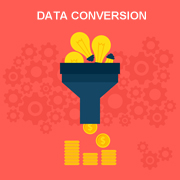 Data Conversion for Successful Business Initiatives