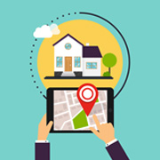 Geo Tagging Services for Commercial Properties