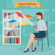 Hard Copy Book Conversion to Digital Formats