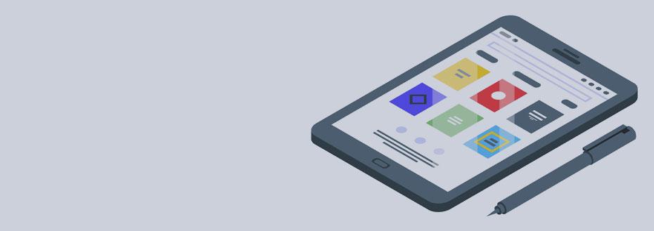 Interactive eBook Conversion Services