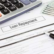 Loan Repayment Data Entry for US Client