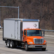 Logistics Services for Trucking Companies