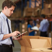 RFID Technology in Logistics Management