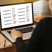 Survey Data Entry Services