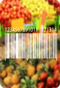 Barcode Data Entry for Food Manufacturer