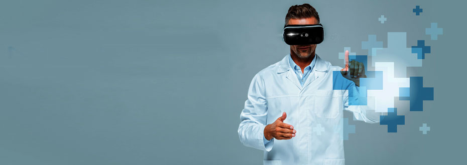 10 Applications of Virtual Reality in Medicine
