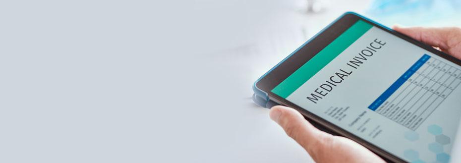Billing Services Using Intelligent Medical Software