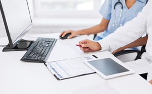 Case study on Accounts Receivables Management and Medical Billing