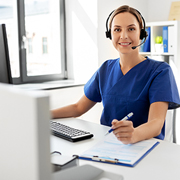O2I Helped with Patient Onboarding for a Leading Healthcare Company