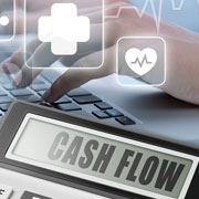 Cash Flow through Medical Billing & Coding