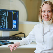 Decision Support System Radiologists: PACS
