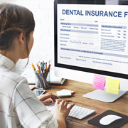 Dental Insurance Verification Services