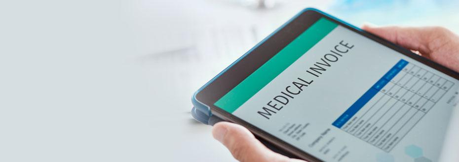 Emergency Medicine Billing Services