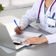 Healthcare Back-office Support Services for Physicians