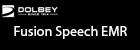 Fusion SpeechEMR