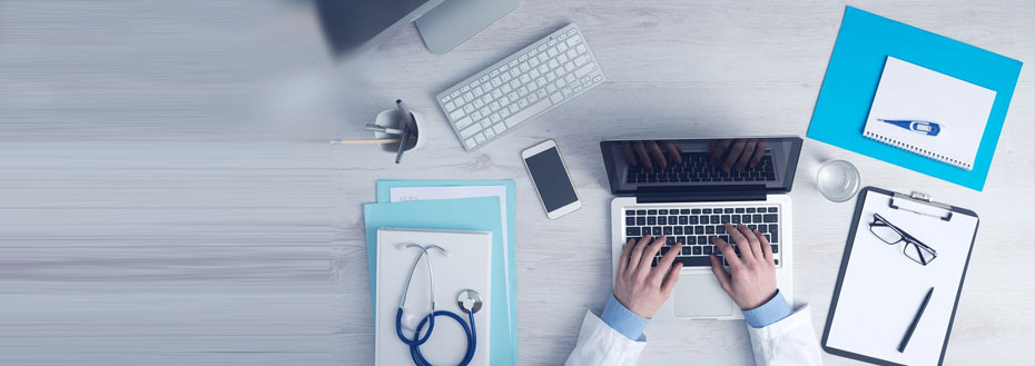 Medical Claims Processing Services