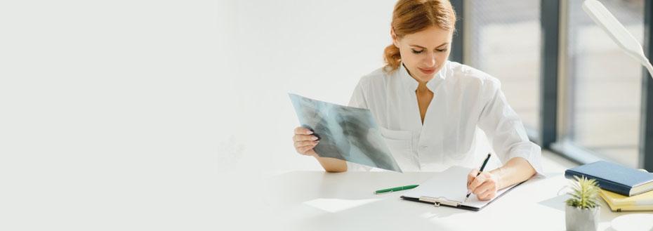 Pain Management Transcription Services