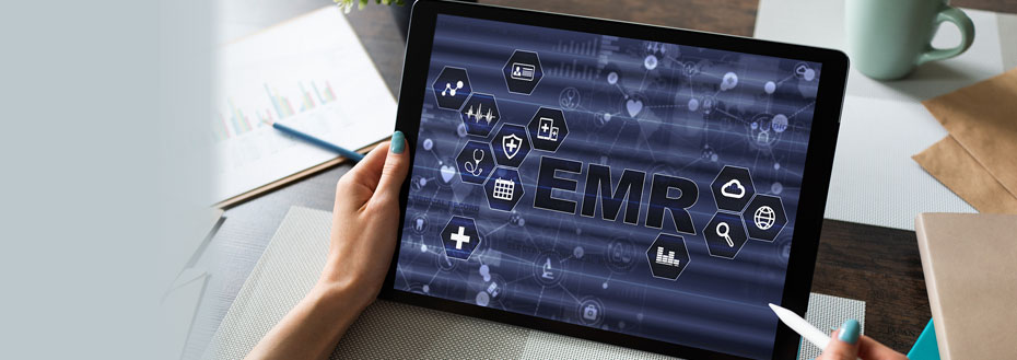 Pediatrics EMR Services