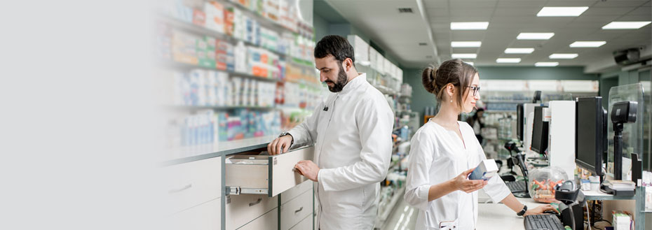 Pharmacy Business Services