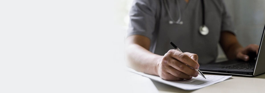 Physician Assistant Virtual Scribing Services