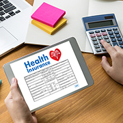 PPO Health Insurance Claims Repricing