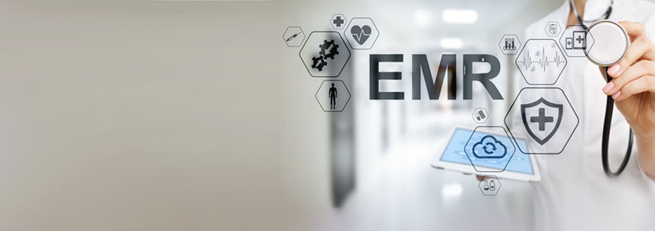 Psychiatry EMR Services