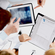 Radiology Medical Billing Services