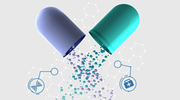 3D Pharmaceutical Illustration and Artworking