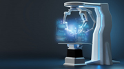 3D Spine Animation or Complex Surgical Devices