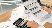 Maintaining a Billing and Coding Claims Review Log