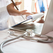 Medical Transcription for Indianapolis Physician