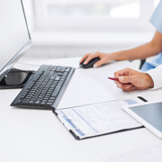 O2I Provided AR Management and Medical Billing Services