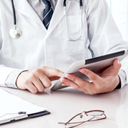 O2I's Rehabilitation Services Helped a Client move their Medical Records to New EHR Software