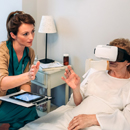VR for Pain Management