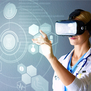 Top 8 Practical VR Applications in Healthcare for 2018