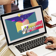 e-Learning Art, Design and Animation