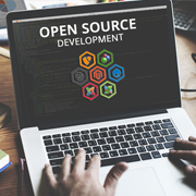 Open Source e-Learning Development