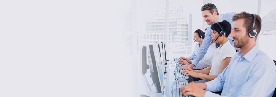 Call Quality Monitoring Support Services
