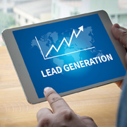 Case Study on Lead Generation for e-Logistics Company