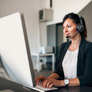 Case Study on Call Quality Monitoring for Financial Company
