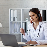 Case Study on Cold Calling Services to a Medical Insurance Company
