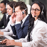 Case Study on Customer Support Provided to US-based Client