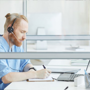 Case Study on Inbound Call Center Services Provided to Client