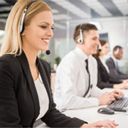 Case Study on Outbound Call Center
