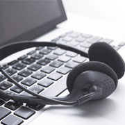 Multi-channel Contact Center Services